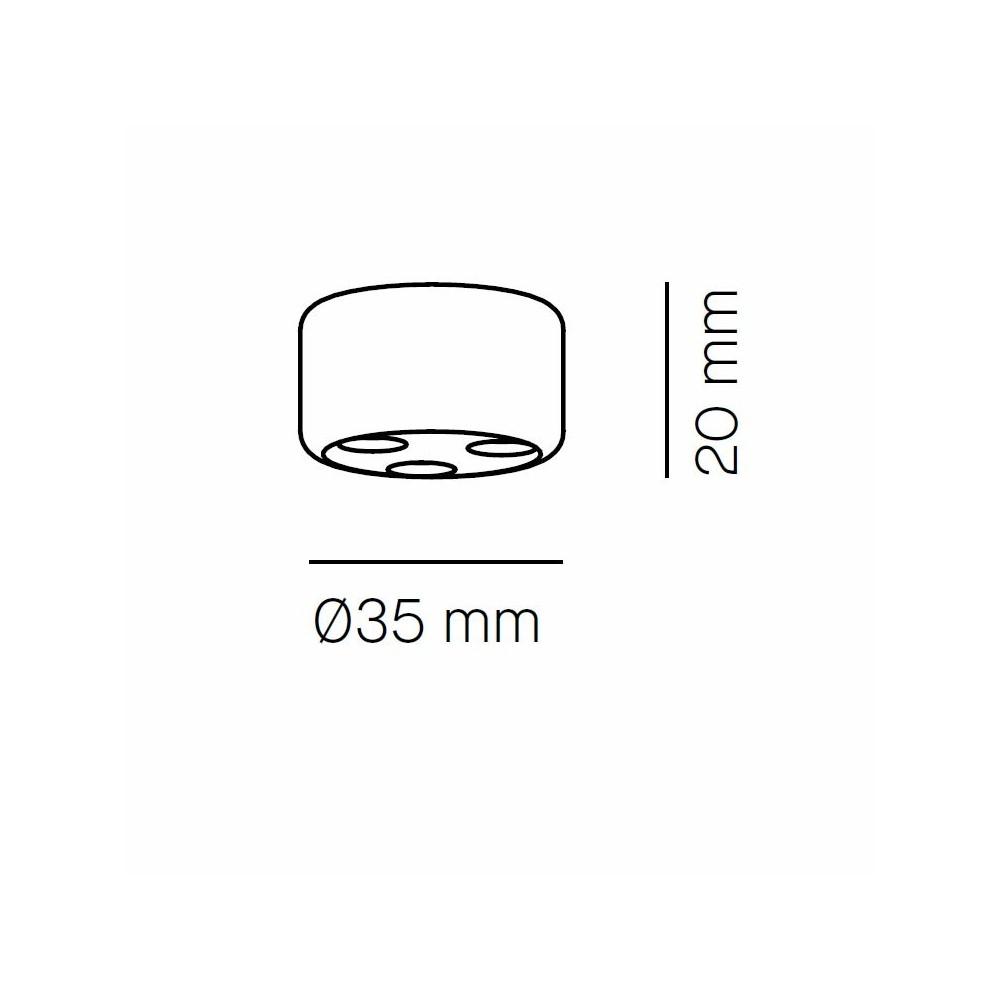 2766 MLN Nod 3er