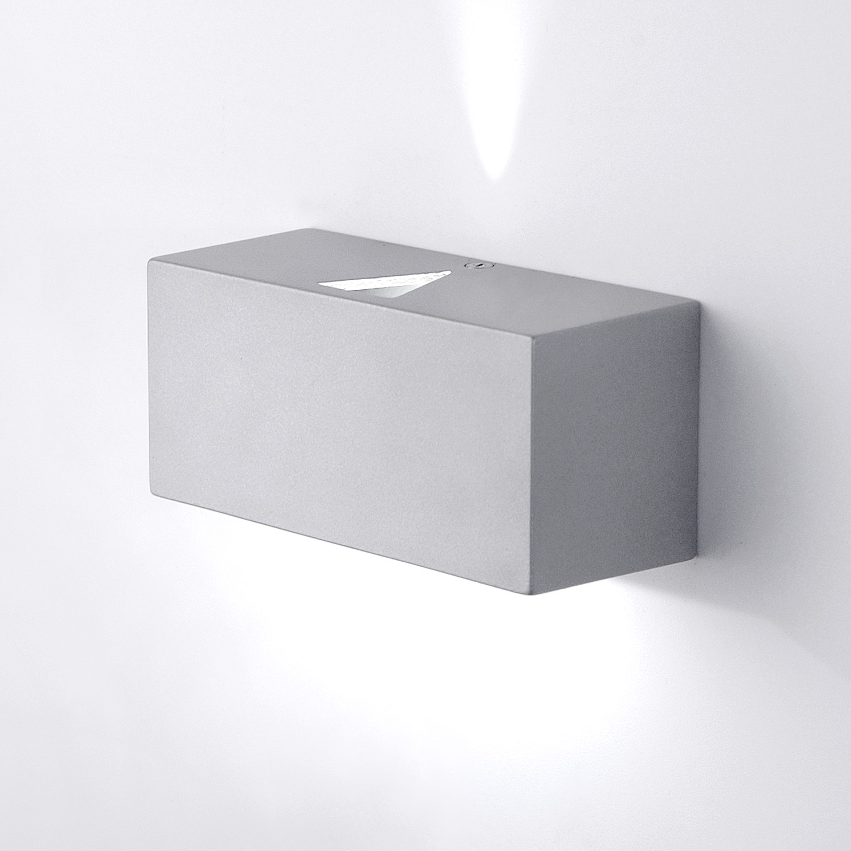 Abbildung Mini LED Wandleuchte