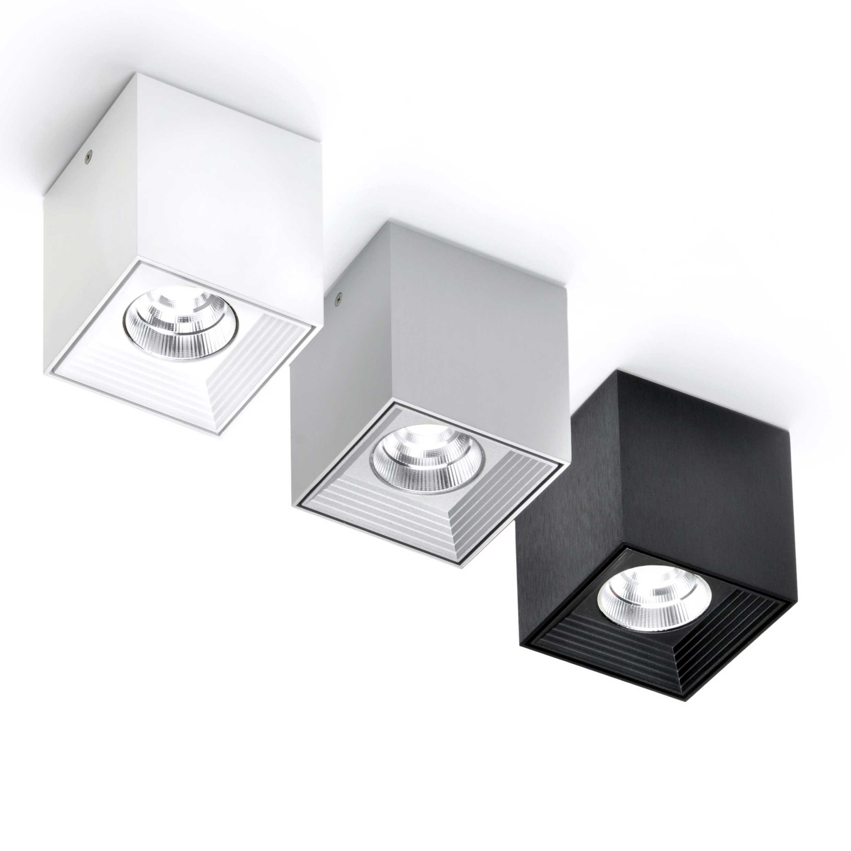 Abbildung Dau Spot LED Deckenleuchte