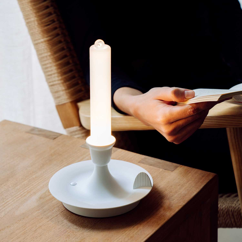 Abbildung Candelier Tischleuchte