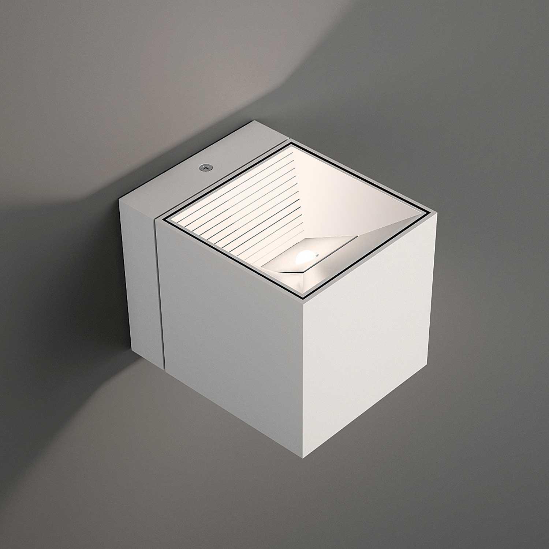 Abbildung Dau LED Wandleuchte